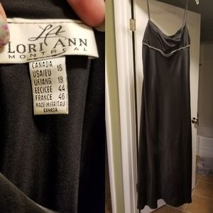 Lori Ann Dresses - Dress